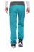 Pantalones Edelrid Ripley turquesa para mujer